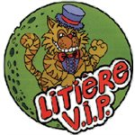 Litières VIP